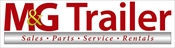M & G Trailer Sales, Service & Rental
