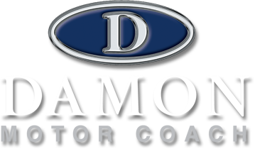 Find Specs for Damon RVs