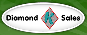 Diamond K Sales logo