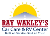 Ray Wakley's RV Center