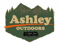 ASHLEY OUTDOORS LLC - GA Logo