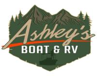 Ashley's Boat & RV Logo