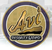 Avi Resort & Casino RV Park