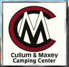 Cullum & Maxey Camping Center