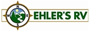 Ehler's RV , Inc. Logo