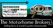 The Motorhome Brokers - WY Consigment Unit