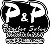 P and P Trailer Sales