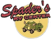 Spader's RV Center
