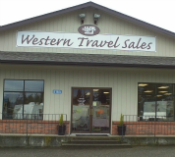 Western Travel Sales