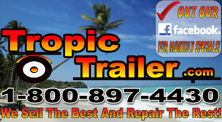 Tropic Trailer logo