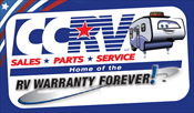 CCRV, LLC Home of the Lifetime Warranty