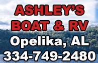 Ashley's Boat & RV