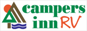Campers Inn RV (Mocksville)