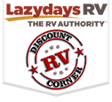 Lazydays Discount RV Corner