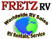 Fretz RV