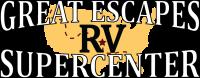 Great Escapes RV Center