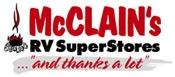 McClain's Longhorn RV