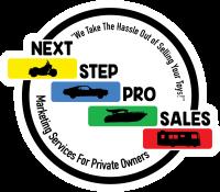 Next Step Promotions, LLC