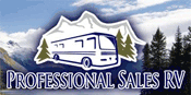 Professional Sales RV