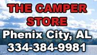 The Camper Store