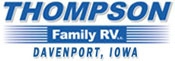 Thompson Family RV LLC A Top 50 North American Dealer
