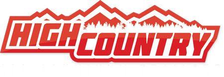 High Country Trailers