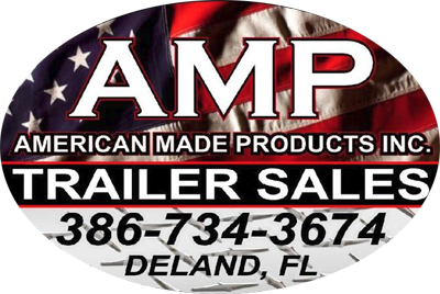 AMP Trailers