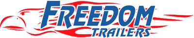 Freedom Trailers Logo