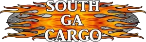 South Georgia Cargo Logo