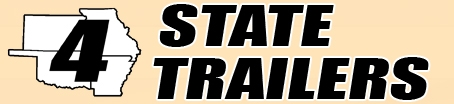 4 State Trailers logo
