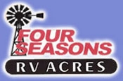 Four Seasons RV Acres Logo