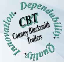 Country Blacksmith LLC logo