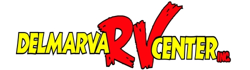 Delmarva RV Center in Seaford Logo
