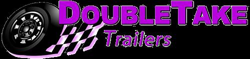 Doubletake Trailer Sales logo