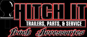 Hitch It logo