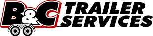 B&C Trailer Services logo