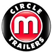Circle M Trailers logo