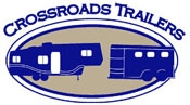 Crossroads Trailer Sales, Inc. logo