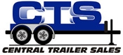 Central Trailer Sales logo