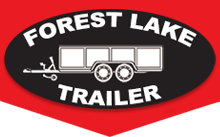 Forest Lake Trailer logo