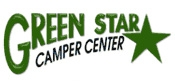 Green Star Campers Logo