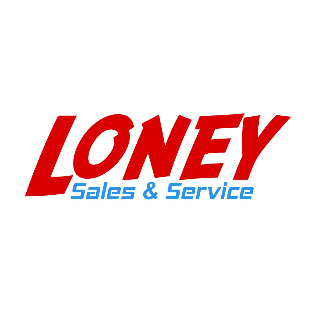 Loney Sales & Sevice logo