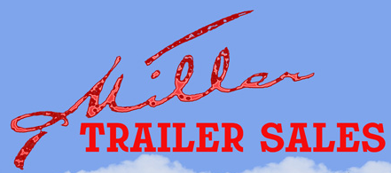 Miller Trailer Sales Logo