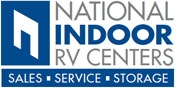 National Indoor RV Centers Logo