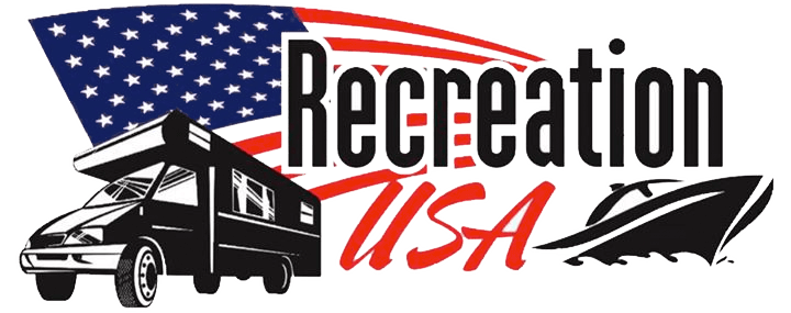 Recreation USA Logo