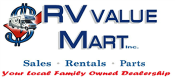 RV Value Mart Inc.