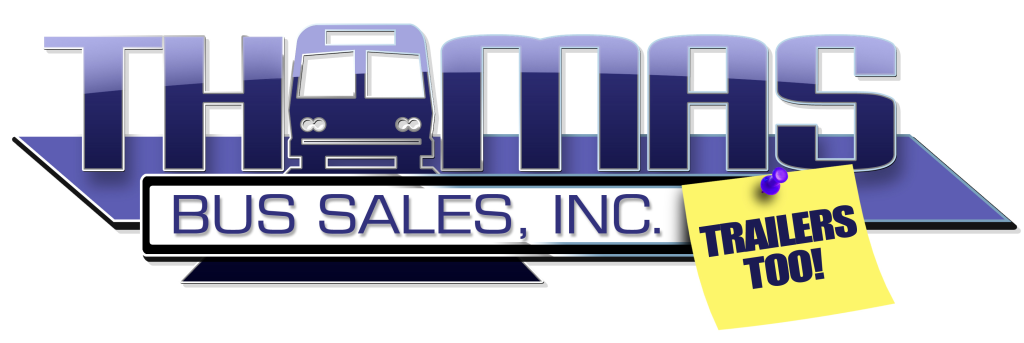 Thomas Bus Sales Inc Logo