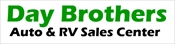 Day Brothers RV Sales Center