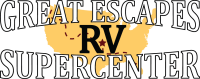 Great Escapes RV Supercenter