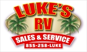 Luke's RV Sales & Service